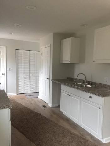 Olde Town Group Kitchen Renovation