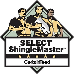 Olde Town Group CertainTeed SELECT Shingle Master